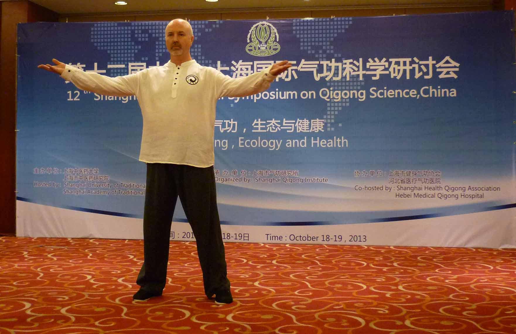Qigong-Conference-2013-Shanghai-Dayangong-simonblowqigong