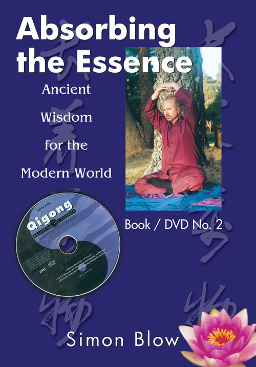 Absorbing the Essence – Book / DVD no. 2