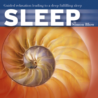 Sleep CD Simon Blow Qigong