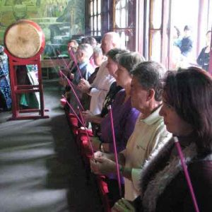 Initiation-ceremony-Changchung-Daosit-Temple-2007-Qigong-study-tour-simonblowqigong