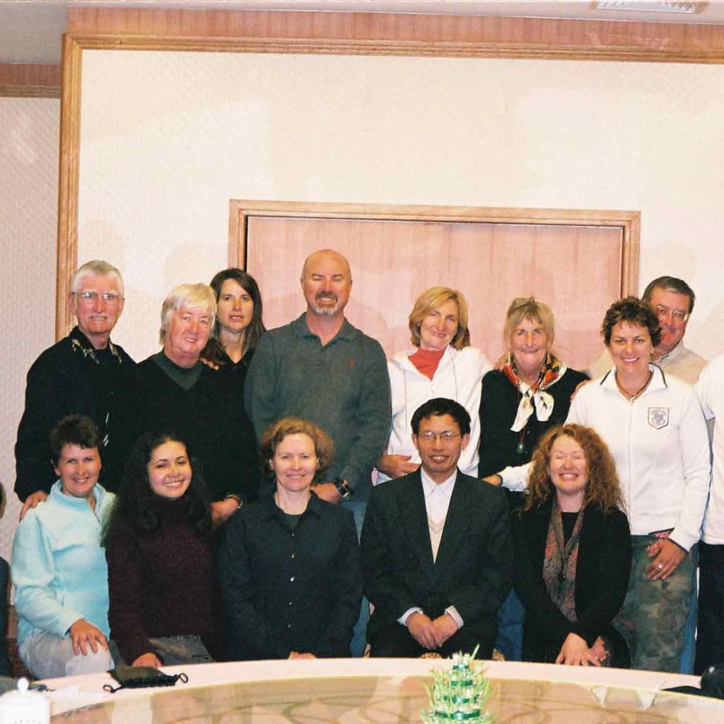 Qigong-study-tour-2006-simonblowqigong