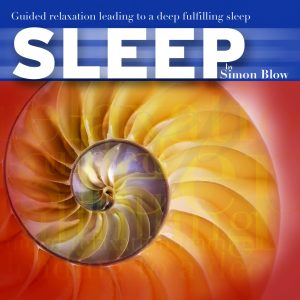 Sleep Meditation – Simon Blow Qigong