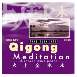 Five Elements Meditation - Simon Blow Qigong