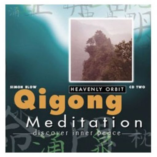 Heavenly Orbit - Simon Blow Qigong
