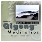 Return to Nothingness CD - Simon Blow Qigong