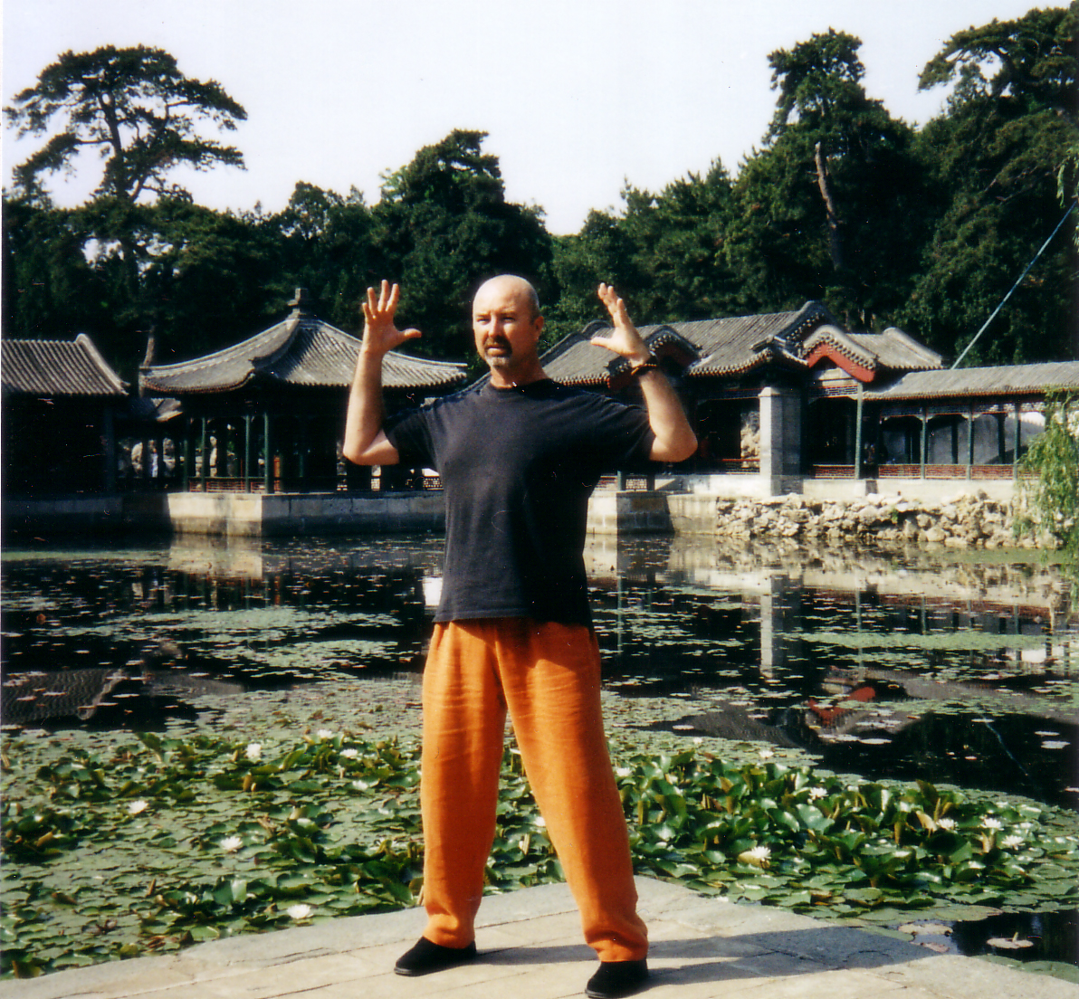 Simon-Blow-Summer-Palace-Beijing-2004-simonblowqigong.com