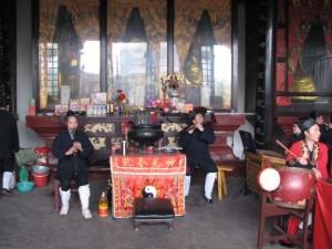 Changchun-Daoist-Temple-2007-2-Qigong-study-tour-simonblowqigong.com