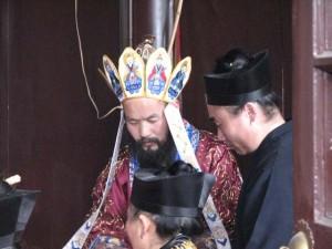 Changchun-Daoist-Temple-Wuhan-2007-1-Qigong-study-tour-simonblowqigong.com