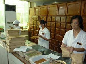 Chinese-Herbs-2012-1-Qigong-study-tour-simonblowqigong.com