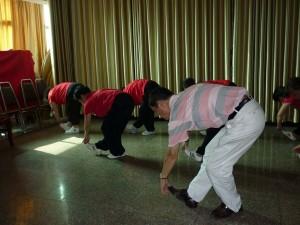 Dayangong-An-Lu-2013-7-Training-tour-simonblowqigong.com