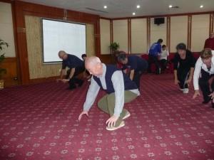 Dayangong-Training-tour-2009-a-simonblowqigong.com