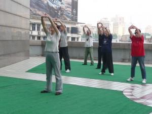 Dayangong-Training-tour-Wuhan-2009-simnonblowqigong.com