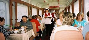 Dinning-Car-2005-Qigong-study-tour-simonblowqigong.com