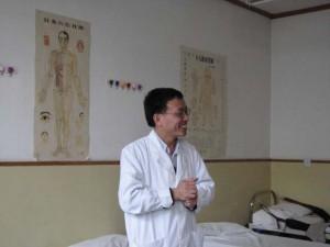 Dr-Xu-2007-Qigong-study-tour-simonblowqigong.com