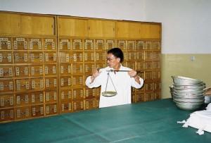Dr-Xu-2009-Qigong-study-tour-simonblowqigong.com