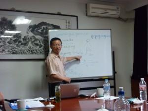 Dr-Xu-Qigong-Study-tour-2010-simonblowqigong.com