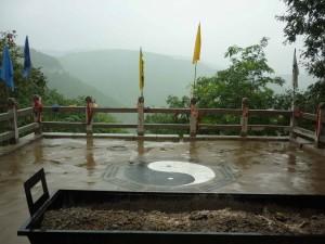 Five-Finger-Mountain-1-2014-Qigong-Study-Tour-simonblowqigong.com
