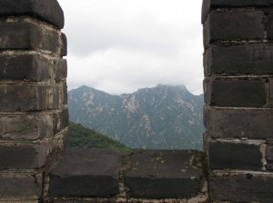 Great-Wall-1-2008-Qigong-study-tour-simonblowqigong.com