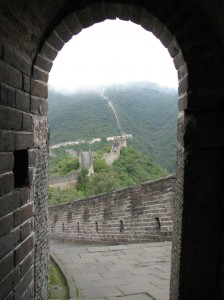 Great-Wall-2008-Qigong-study-tour-simonblowqigong.com