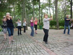 Guigen-Qigong-2012-Qigong-study-tour-simonblowqigong.com
