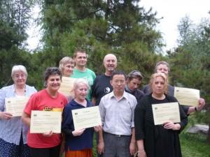 Guigen-Qigong-certificates-2010-Qigong-study-tour-simonblowqigong.com