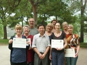 Guigen-Qigong-certificates-2012-Qigong-study-tour-simonblowqigong.com