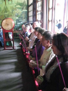 Initiation-ceremony-Changchung-Daosit-Temple-2007-Qigong-study-tour-simonblowqigong.com