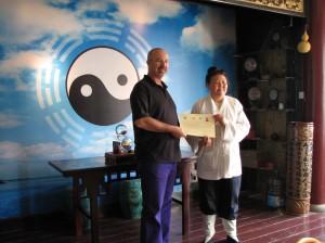 Master-Chengzhen-Simon-Blow-2007-Changchun-Daosit-temple-Wuhan-simonblowqigong.com