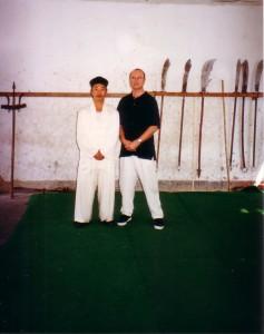 Master-Zhong-Simon-Blow-Wudangshan-1999-qigong-study-tour-simonblowqigong.com
