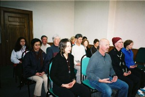 Meditation- April-2006-Qigong-study-tour-simonblowqigong.com