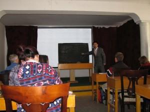 Qigong-lecture-Dr Xu-2007-1-Qigong-study-tour-simonblowqigong.com