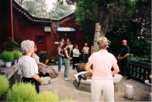 Qigong-practise-2006-Qigong-study-tour-simonblowqigong.com
