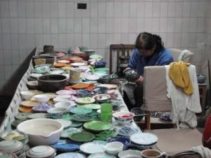 Qigong-study-tour-2007-simonblowqigong.com