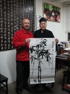 Qingchengshan-2007-4-Qigong-study-tour-simonblowqigong.com