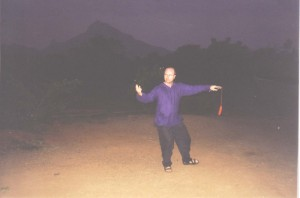 Simon-Blow-Arunachala-southern-India-1999-simonblowqigong.com