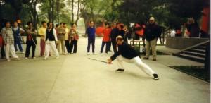 Simon-Blow-Xian-1999-1-Qigong-study-tour-simonblowqigong.com