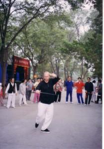 Simon-Blow-Xian-1999-Qigong-study-tour-simonblowqigong.com