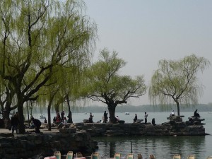 Summer-Palace-Qigong-study-tour-2009-simonblowqigong.com