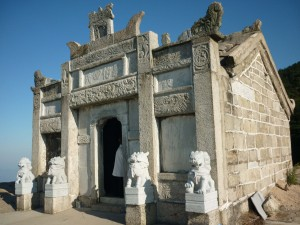 White-Cloud-Temple-2012-Qigong-study-tour-simonblowqigong.com