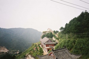 White-Cloud-Temple-Qigong-study-tour-2006-3-simonblowqigong.com