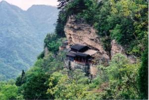 Wudangshan-1999-3-Qigong-study-tour-simonblowqigong.com