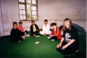 Wudangshan-2000-Qigong-study-tour-1-simonblowqigong.com