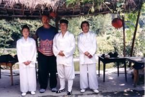 Wudangshan-2004-qigong-study-tour-simonblowqigong.com