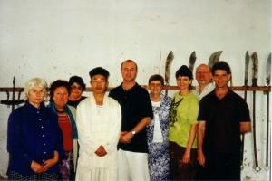 Wudangshan-Qigong-study-tour-1999-simonblowqigong.com