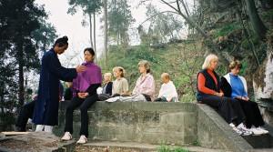 Wudangshan-Qigong-study-tour-2005-simonblowqigong.com