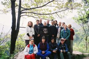 Wudangshan-Qigong-study-tour-2006-simonblowqigong.com