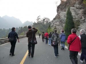 Wudangshan-Qigong-study-tour-2009-a-simonblowqigong.com