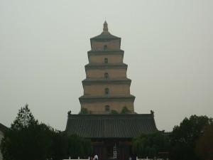 Xian-2010-Qigong-study-tour-simonblowqigong.com