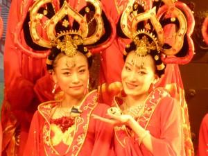Xian-2010-c-Qigong-study-tour-simonblowqigong.com