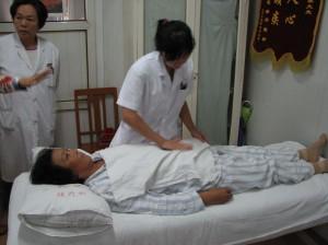 Xiyuan-Hospital-1-2008-Qigong-study-tour-simonblowqigong.com